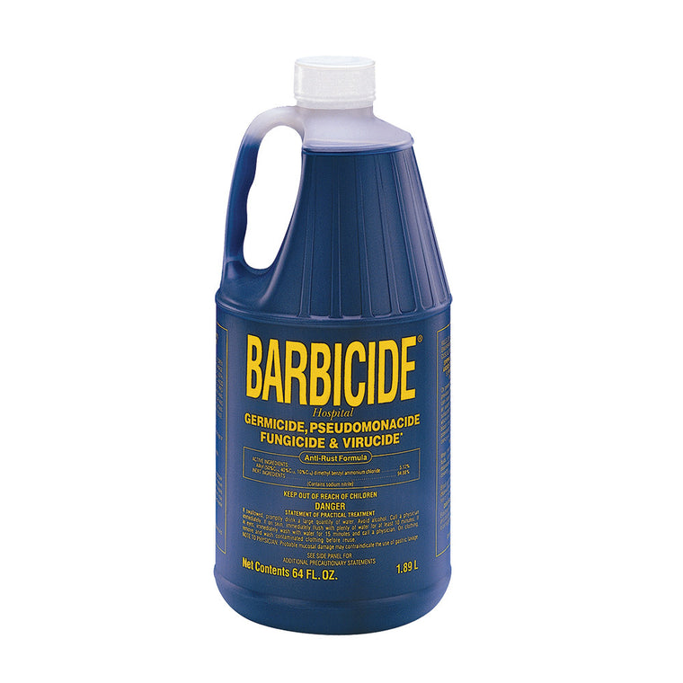 Barbicide Solution 1.89l / 64fl.oz
