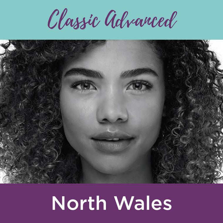 HYLASH Classic Advanced Eyelash Extension Training North Wales