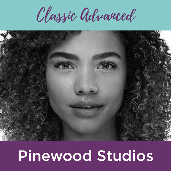 Classic Advanced Eyelash Extension Training Pinewood Studios, London
