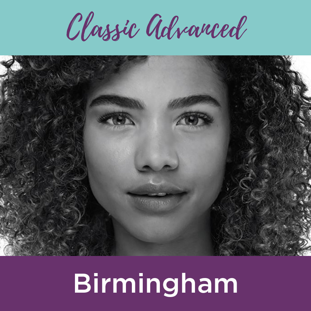 Classic Advanced Eyelash Extension Training Birmingham