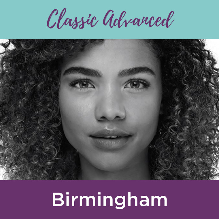 HYLASH Classic Advanced Eyelash Extension Training Birmingham