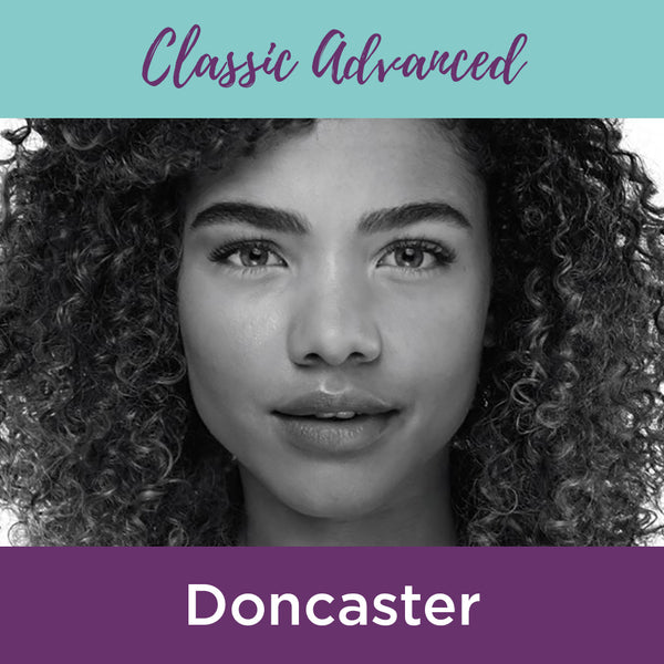 Classic Advanced Eyelash Extension Training Doncaster