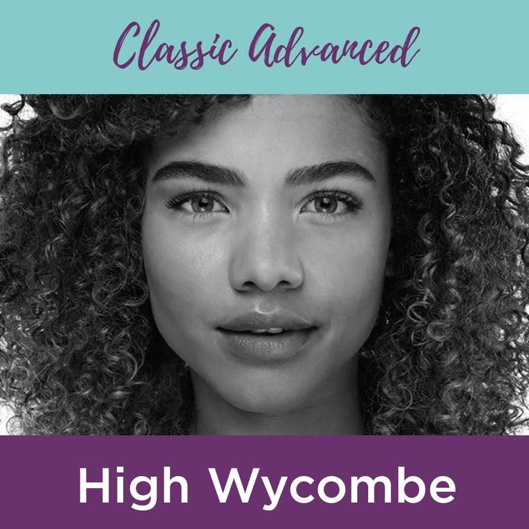 HYLASH Classic Advanced Eyelash Extension Training High Wycombe