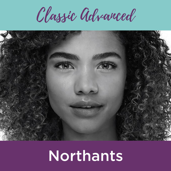 Classic Advanced Eyelash Extension Training Northants