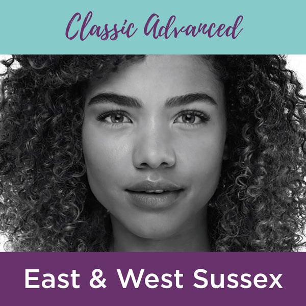 Classic Advanced Eyelash Extension Training Sussex