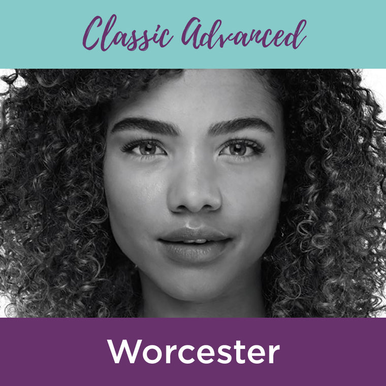 Classic Advanced Eyelash Extension Training Worcester