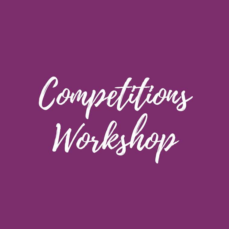 Competitions Workshop