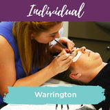 Classic Individual Eyelash Extension Training Manchester