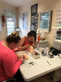 Special Effects xD Russian Volume Eyelash Extension Training Bathgate
