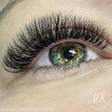 HYLASH Classic Advanced Eyelash Extension Training Sussex