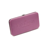 Opening Night Magnetic Tweezer Case - Purple/Grey
