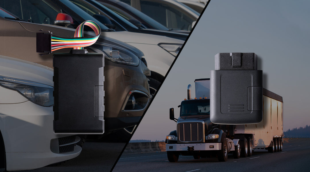 How To Choose The Best GPS Tracker For Your Fleet