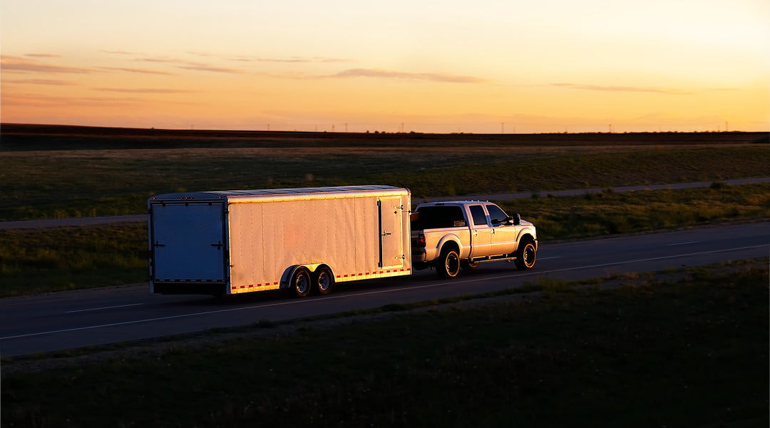 GPS Tracking for Trailers