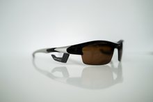 Load image into Gallery viewer, GalaxyEyes Sunglasses (Black and Grey)