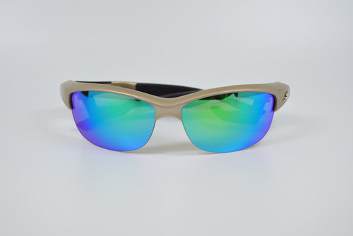 GalaxyEyes Sunglasses (Gold)