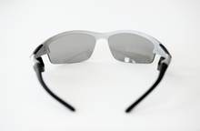 Load image into Gallery viewer, GalaxyEyes Sunglasses(Silver Grey & Black)