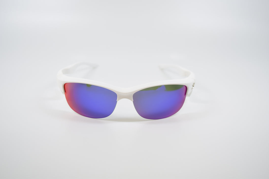 GalaxyEyes Sunglasses (White)