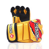 MMA Grappling Fight Punch Mitts