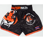 Tiger Muay Thai Boxing Shorts