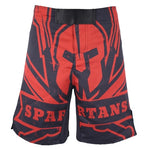 Spartans Fight Shorts