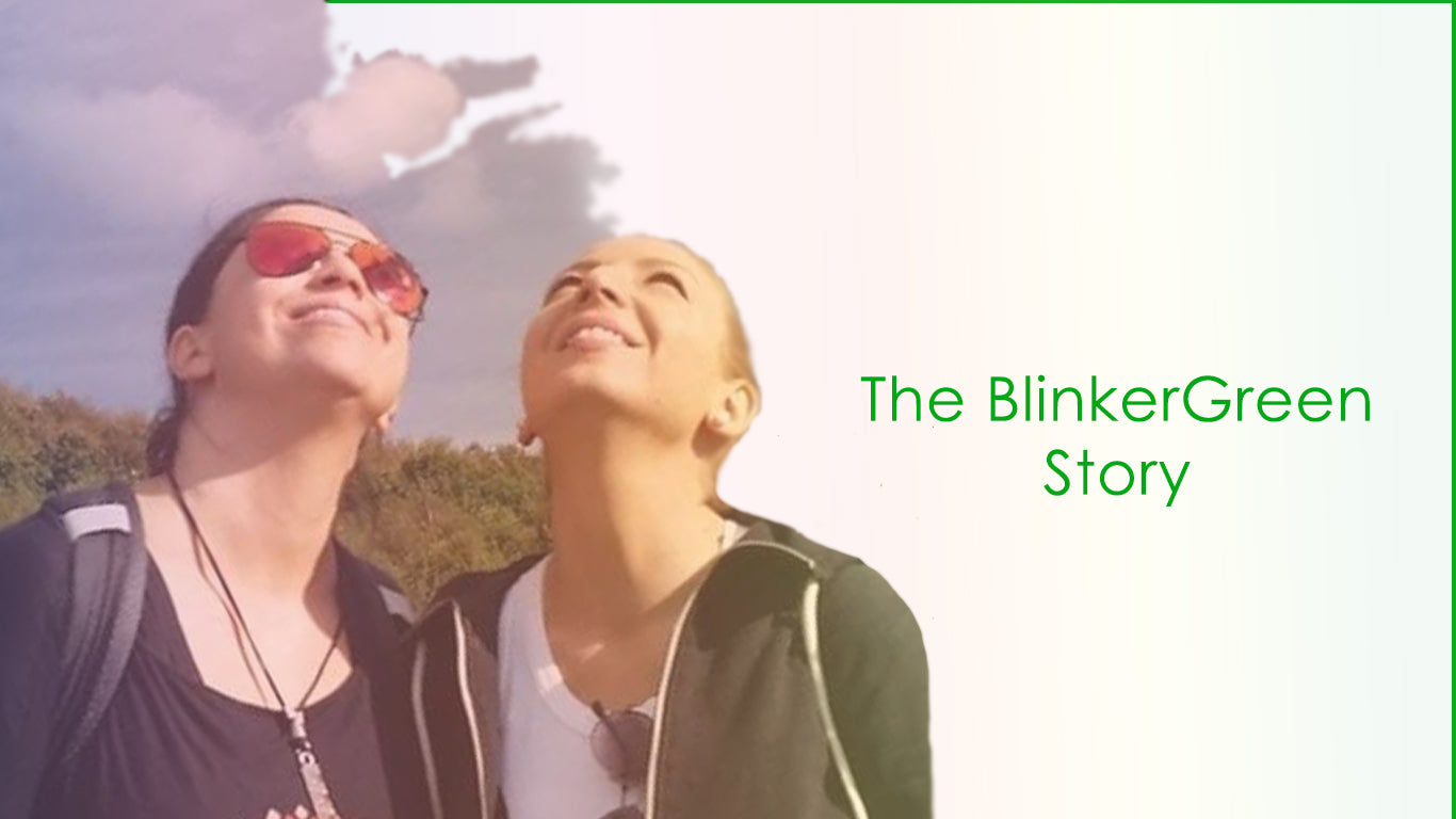 The BlinkerGreen story