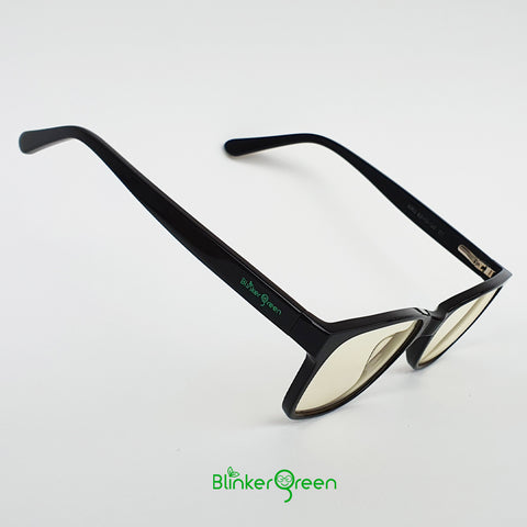 BlinkerGreen Gaming Glasses with Blue Light Protection