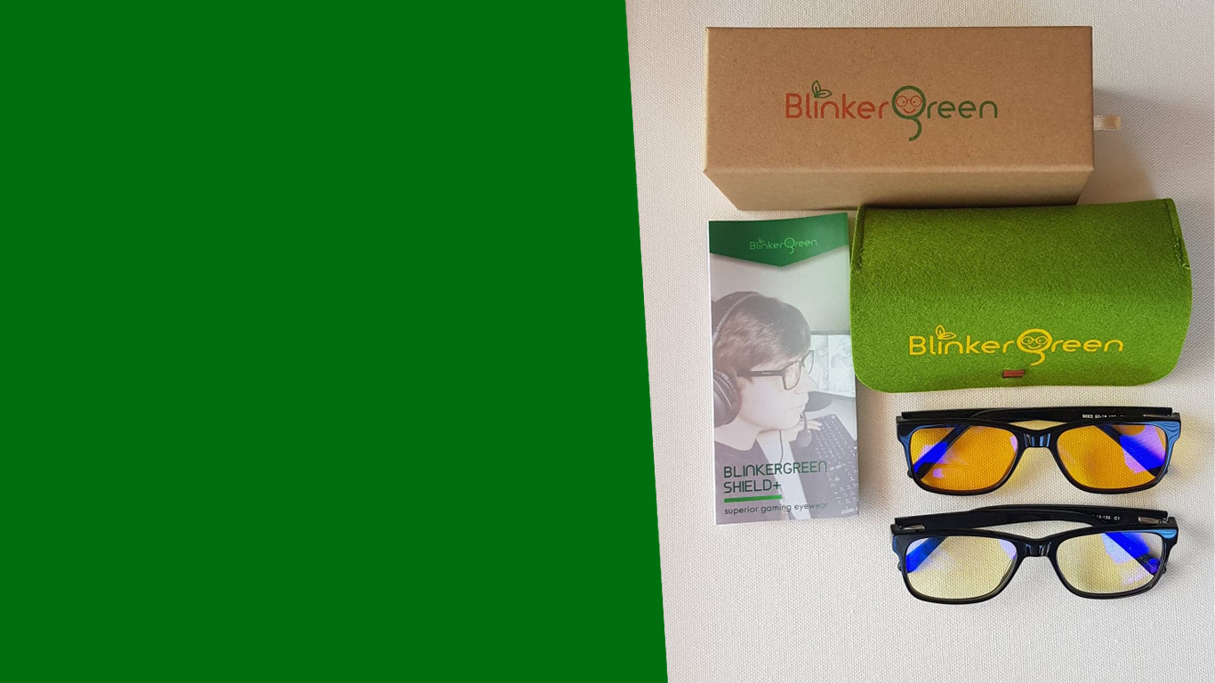 BlinkerGreen Eyewear Affiliate Program