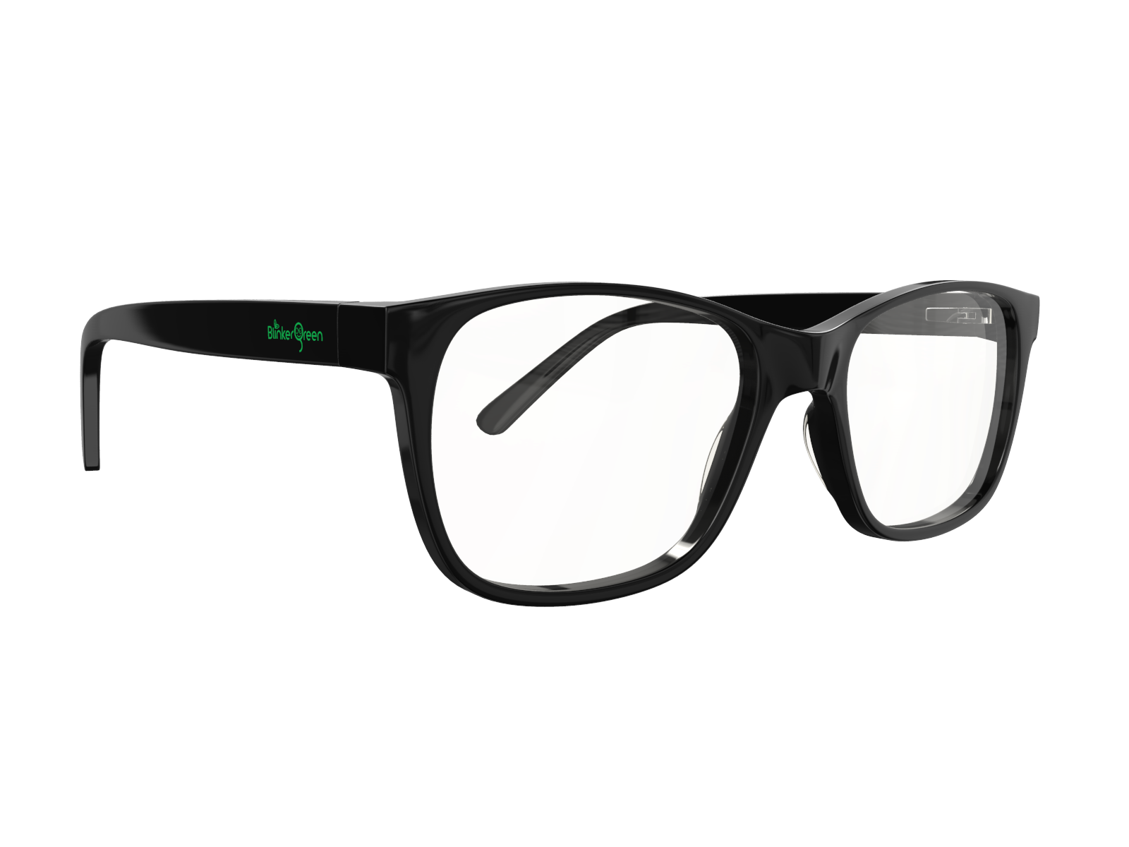 computer glasses with blue light filter