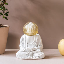 Lade das Bild in den Galerie-Viewer, Summerglobe The White Buddha