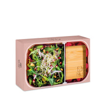 Lade das Bild in den Galerie-Viewer, MANEKI NEKO Lunchbox | Pink