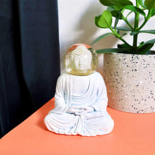 Load image into Gallery viewer, Summerglobe The White Buddha