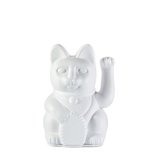 Iconic Cat | White