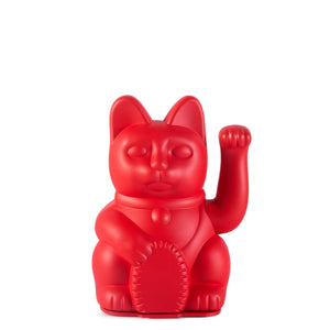 Iconic Cat | Red