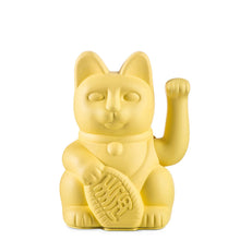 Laden Sie das Bild in den Galerie-Viewer, Lucky Cat | Yellow