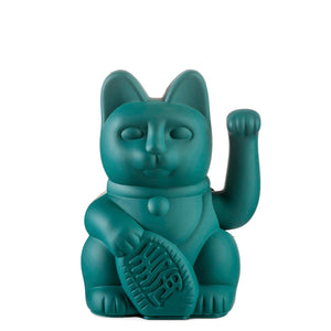 Lucky Cat | Green