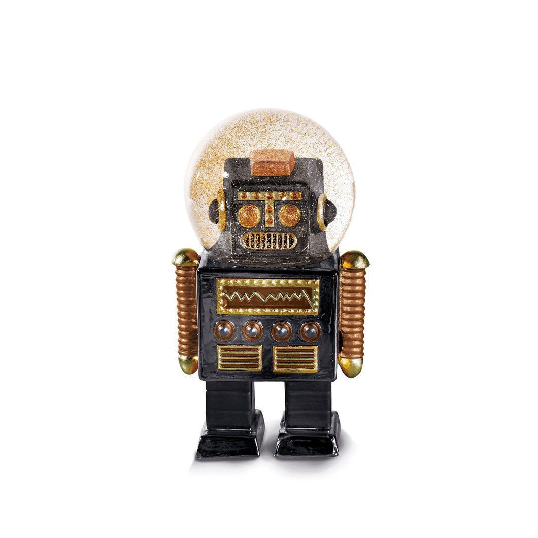 Summerglobe The Robot | Black