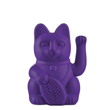 Laden Sie das Bild in den Galerie-Viewer, Lucky Cat | Violet