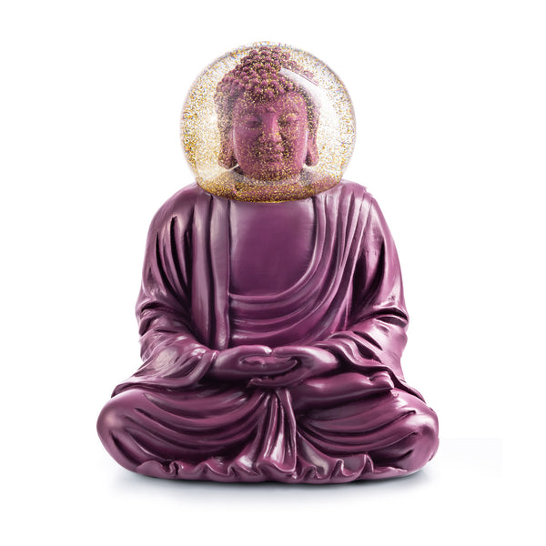 Summerglobe | The Purple Buddha