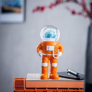 Summerglobe | The Marstronaut