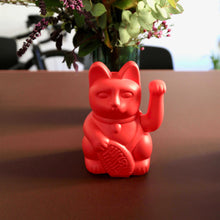 Lade das Bild in den Galerie-Viewer, Lucky Cat | Red