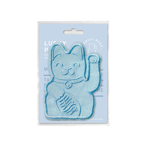 MANEKINEKO Patch | Blue