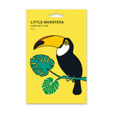 Laden Sie das Bild in den Galerie-Viewer, Pintastic Little Monstera
