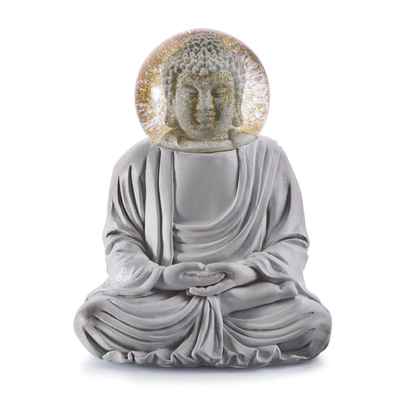Summerglobe | The Grey Buddha