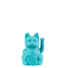 Lade das Bild in den Galerie-Viewer, Lucky Cat Mini | Turquoise