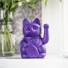 Load image into Gallery viewer, Lucky Cat | Violet