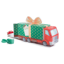 Load image into Gallery viewer, Gift Box Xmas Truck