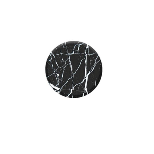 Black White Marble PopSocket