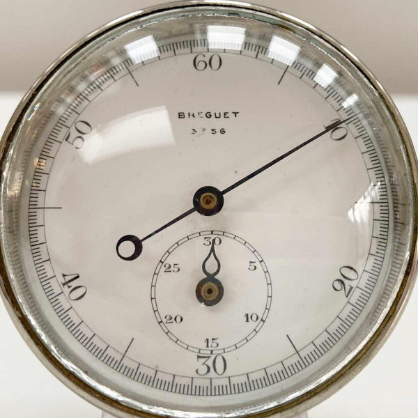1936 Chronograph Stopwatch by Breguet of Paris