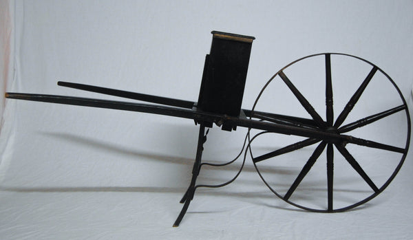 Eighteenth Century Waywiser, Odometer or Surveyor's Wheel