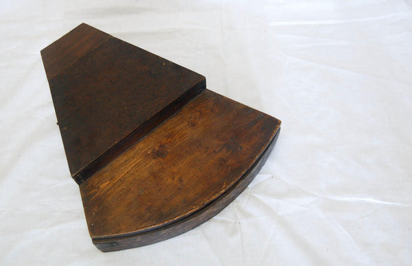 Early Nineteenth Century Cased Octant by John Crichton